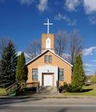 United Methodist Church Stock Photography