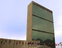 United Nations Stock Image