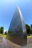 United Nations Geneva. Soviet Union Memorial at United Nations Geneva Royalty Free Stock Photo