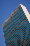 United Nations Headquarter Stock Photography