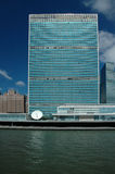 United Nations Headquarters Stock Images