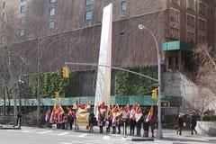 United nations, New York City, USA Stock Photo