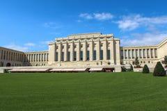 United nations organization. Geneva. Switzerland. stock images
