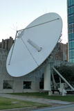 United Nations Telecommunications Satellite Dish Stock Photography