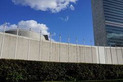 The United Nations 7 Royalty Free Stock Images