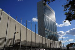 The United Nations 17 Stock Images