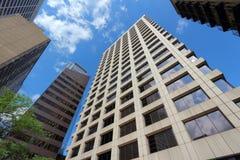 United Plaza, Philadelphia Royalty Free Stock Image