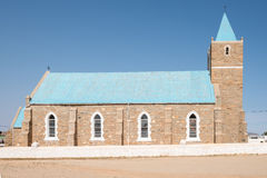 United Reformed Church in Concordia Stock Photo