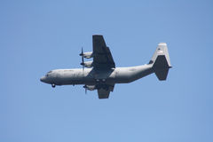 United States Air Force  Lockheed Martin C-130J-30 Stock Images