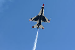 United States Air Force Thunderbirds Royalty Free Stock Photography