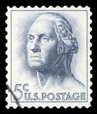 US - Postage Stamp royalty free stock images