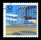 US - Postage stamp royalty free stock image