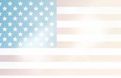 United States of America Royalty Free Stock Photography