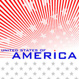 United States of America national day Stock Photos