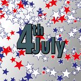 United States of America. 4th of July Independence Day. Vector 10. United States of America. 4th of July. Independence Day Vector 10 vector illustration