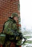 UNITED STATES ARMY Stock Image