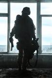 United States Army ranger Royalty Free Stock Image