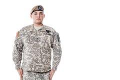 United states Army ranger Stock Photos