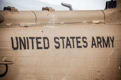 United states army Stock Images