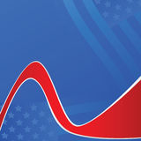 United States background 2 Stock Images