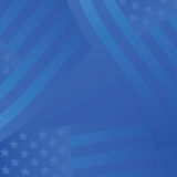 United States background 3 Royalty Free Stock Images