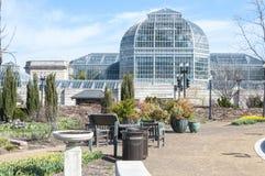 United States Botanical Garden Stock Photos