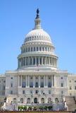 The United States Capitol. Washington DC Stock Images