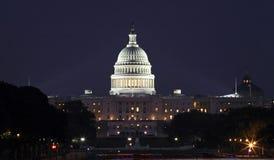 United States Capitol Arkivbilder
