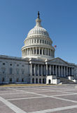 United States Capitol Building Royalty Free Stock Images