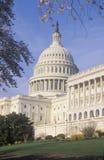 United States Capitol Building, Washington, D.C. Stock Image