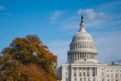 United States Capitol Building Stock Photos