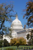 United States Capitol Building, Washington DC Stock Photo