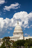 United States Capitol Building, Washington, DC Royalty Free Stock Photo