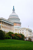 United States Capitol building in Washington, DC Stock Photo