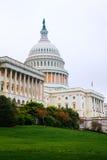 United States Capitol building in Washington, DC Stock Photo