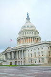 United States Capitol building in Washington, DC Royalty Free Stock Photos