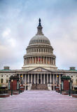 United States Capitol building in Washington, DC Stock Images
