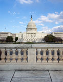 United States Capitol Hill Royalty Free Stock Photos