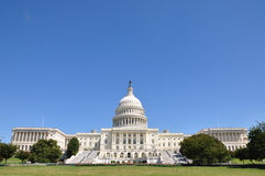 United States Capitol. Located in Washington, D.C., the United States Capitol is the meeting place of the U.S. Congress, the legislature of the U.S. federal Stock Images