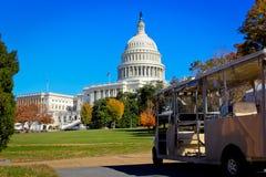 US Capital Building, Washington, DC. Stock Photo