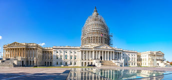 United States Capitol Stock Images