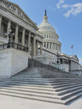 United States Capitol Royalty Free Stock Image