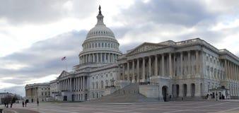 United States Capitol, Washington DC Stock Image