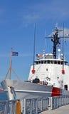 United States Coast Guard Royalty Free Stock Photos