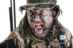 United States Commando Royalty Free Stock Image