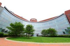 United States Courthouse Stock Photo