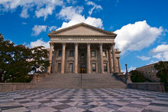 United States Custom House. Charleston, SC Stock Photo