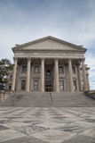 United States Customs House, Charleston, South Carolina Stock Image