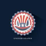 United states design Stock Photography