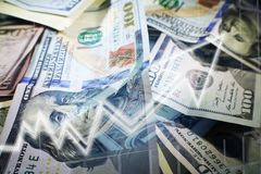United States Economy Growing High Quality